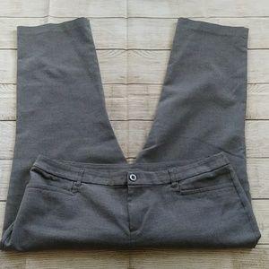 CJ Banks dress pants Size 18W Petite